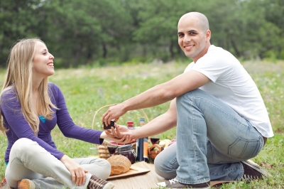 http://www.freedigitalphotos.net/images/CouplesPartners_g216-Couple_Sitting_In_Blanket_Smiling_With_Picnic_Mode_p37872.html